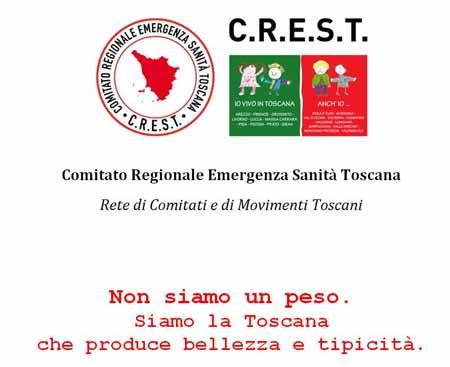 ASSISTENZA PEDIATRICA, UN'ALTRA VIOLAZIONE AI DIRITTI DEI TOSCANI