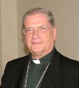 Mons. Fausto Tardelli