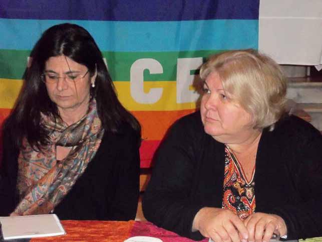 ALEIDA GUEVARA: «A CUBA SAPPIAMO BENE COSA SIA LA SOLIDARIETÀ»