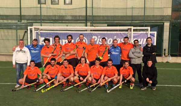 WEEKEND IMPORTANTE PER L'HOCKEY CLUB PISTOIA