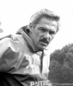Il professor Claudio Sermi