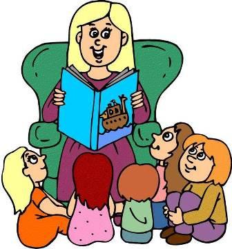"""IN BIBLIOTECA """"LEGGONO LE MAMME"""""""