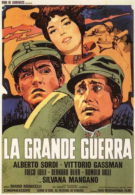 LA GRANDE GUERRA, L'EVENTO CHE HA CAMBIATO LA STORIA