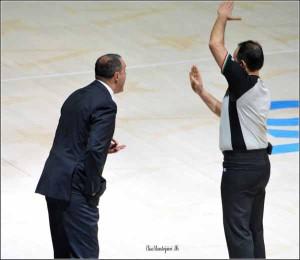 Moretti prende tecnico (foto Maestripieri)