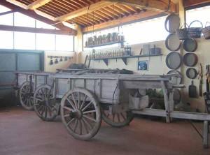 Museo Civiltà Contadina di Bagnolo