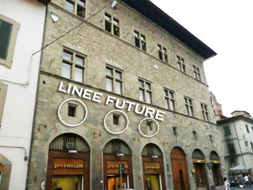 «LINEE FUTURE» PER PISTOIA