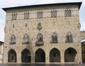 Palazzo comunale Pistoia