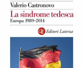 «L'EUROPA UNITA, IL SOGNO DI SPINELLI E LA SINDROME TEDESCA»