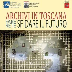 archivi in toscana