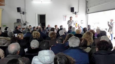PITEGLIO, OLTRE 500 FIRME CONTRO LA CHIUSURA DELLE POSTE