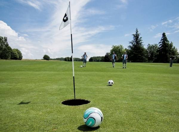 IL FOOTGOLF TORNA IN TOSCANA