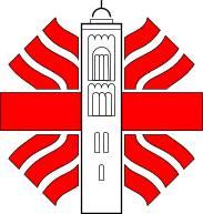 Il logo della Caritas di Pescia