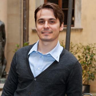 FABRIZIO MASINI: «MI CANDIDO PER LA REGIONE»