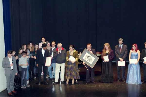MUSICA & ARTI, TOUR DE FORCE DI GRANDE SUCCESSO