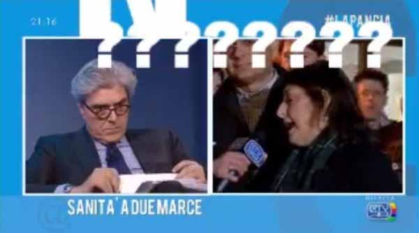 SAN MARCELLO, DUE ANNI FA IL 'POTENZIAMENTO' DEL PACINI