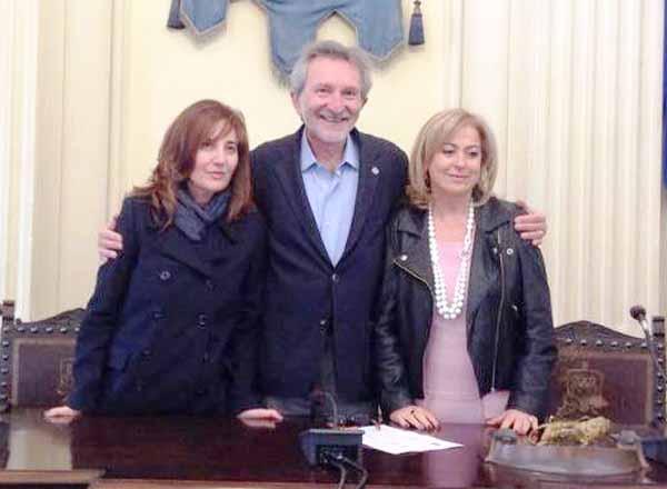 """MONTECATINI CANDIDATA A """"PATRIMONIO DELL'UNESCO"""""""