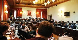 SOPRALLUOGO DEL PARLAMENTO STUDENTI AL MARCONI DI SAN MINIATO