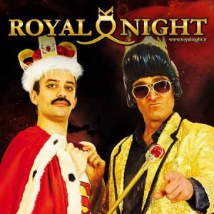 Royal Night