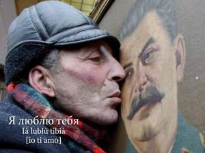 Agliana ha uno strano legame con Stalin?