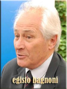 Egisto Bagnoni