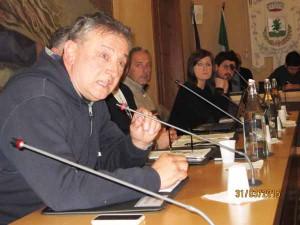1. Il Consigliere di minoranza Ciottoli annuncia altri esposti in Procura