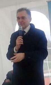 3. Il Presidente Rossi a Caserana
