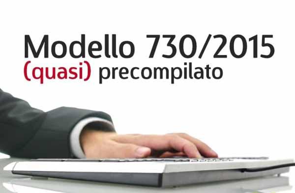 A RISCHIO INFARTO: L'ODISSEA DEL 730 PRECOMPILATO