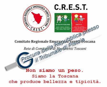 l'italia che non va. ASL3: SANITÀ TAGLIATA MALE? ESPOSTI ALLE PROCURE