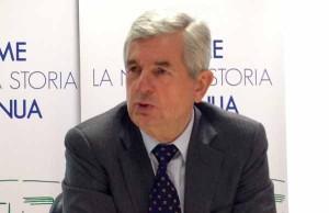 Il Direttore Generale Elio Squillantini