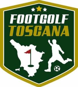 Footgolf Toscana Logo