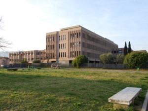 La sede Inps di Pistoia