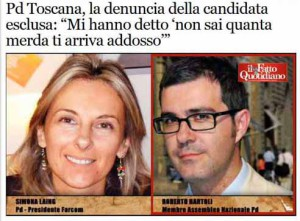 Il Fatto Quotidiano, 16 aprile 2015-web-