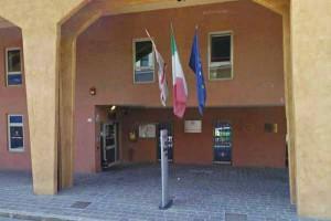 Il comdando della Polizia Municipale di Pistoia