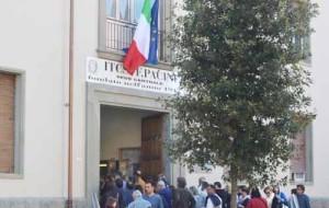 L'Istituto Pacini Pistoia