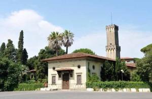 Le Terme della Torretta a Montecatini