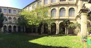 Il Liceo Classico Forteguerri-Vannucci