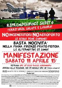 Manifesto 11 Aprile fronte bozza
