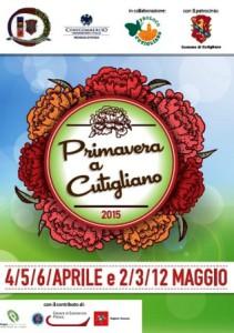 Primavera a Cutigliano