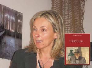 Simona Laing, icona della democrazia del Pd