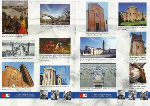 Tesori artistici lungo la Via Romea Imperiale