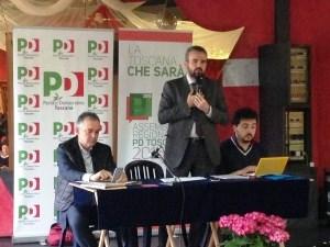 CASO-PISTOIA E LISTE PD PER LA REGIONE: CHE RIDERE, COMPAGNI!