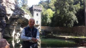 Francesco Miari Flcis, proprietario Fattoria di Maiano