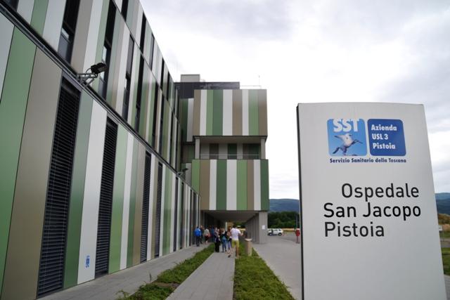 8 marzo. OPEN DAY DI GINECOLOGIA ALL'OSPEDALE SAN JACOPO
