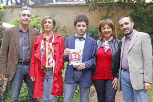 Fabrizio Moschini, Francesca Barontini, Mattia Nesti, Giuliana Corsi, Gian Luca Belli