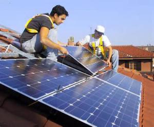 Fotovoltaico, energia rinnovabile pulita