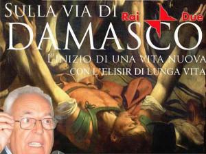 Luigi Egidio, Bardelli Sulla via di Damasco