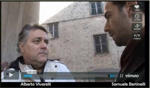 Alberto Vivarelli dirigerà Tvl?