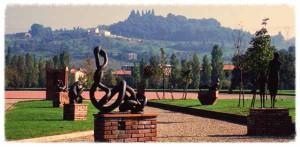 Il Parco Museo-Quinto Martini di Seano
