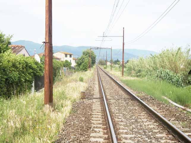 ferrovia. I RESIDENTI DI SPAZZAVENTO E BARILE INTERROGANO I CANDIDATI SINDACO
