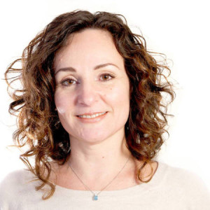Antonella Melani, candidata M5s alle Regonali